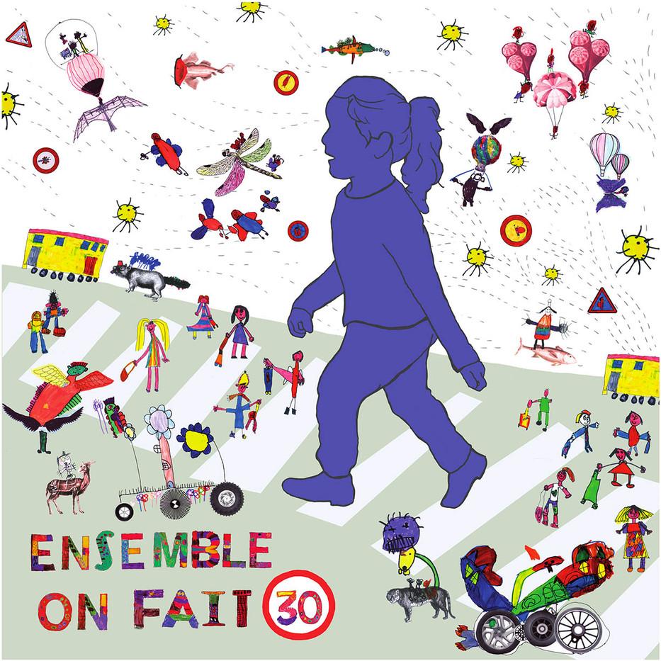 Ecole Les rainettes, BXL