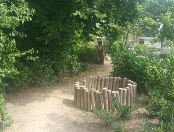 groen schoolplein 7 buroBlad