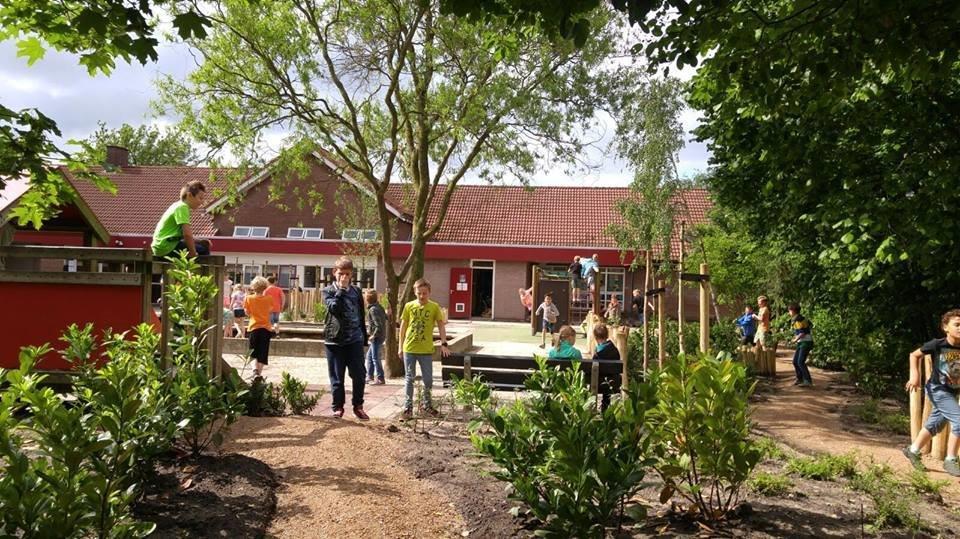 groen schoolplein 1 buroBlad