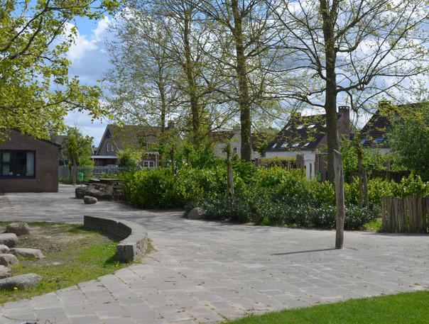groen schoolplein 3 buroBlad