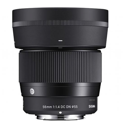 Sigma 56mm f/1.4 DC DN C - Mtrading
