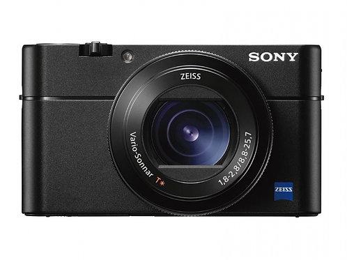 Sony RX100 VA - Sony Italia