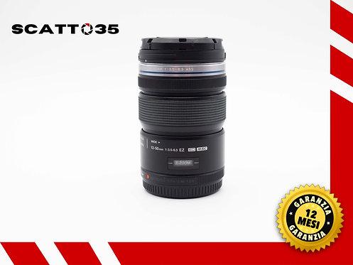 OLYMPUS 12-50mm  F3.5-6.3 EZ