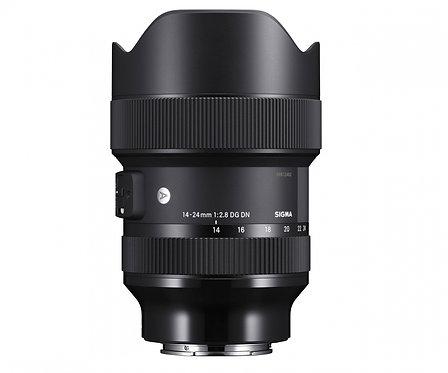 SIGMA 14-24mm F2.8 ART DG DN HSM - M-TRADING