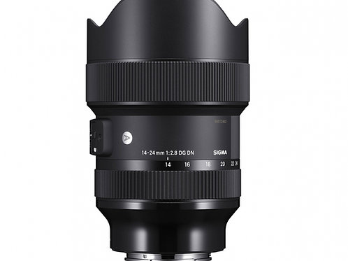 Sigma 14-24mm f/2.8 DG DN Art - Mtrading