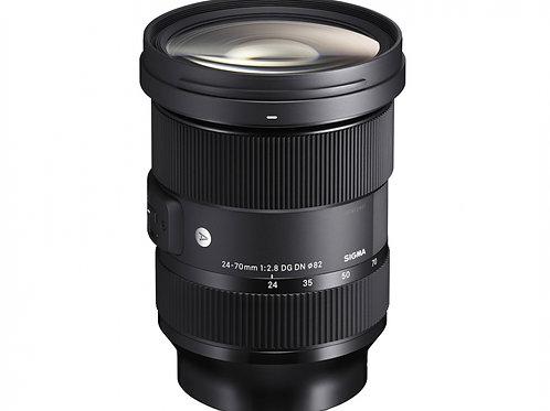 Sigma 24-70mm f/2.8 DG DN Art - Mtrading