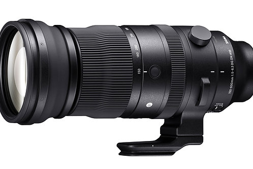 Sigma 150-600mm f/5-6.3 DG OS HSM S - Mtrading