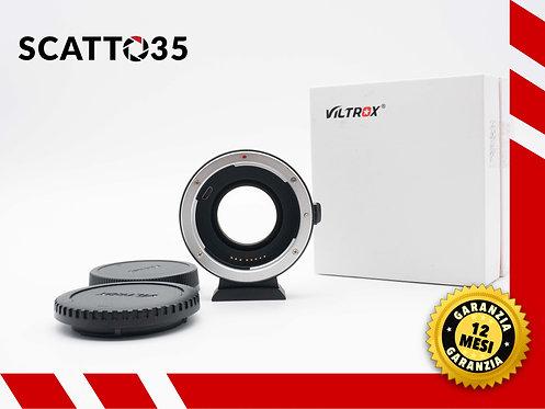 VILTROX EF-EOS M2