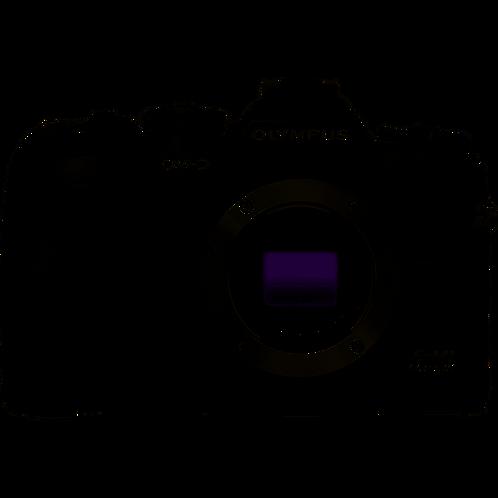 Olympus OM-D E-M1 III Black