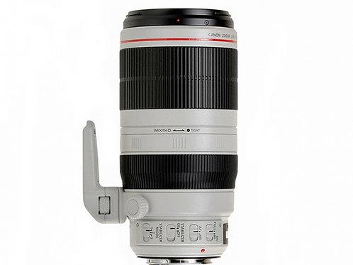 Canon EF 100-400mm f/4.5-5.6 L IS USM II - Canon Italia