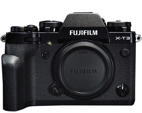 FUJIFILM X-T3 - FUJI ITALIA