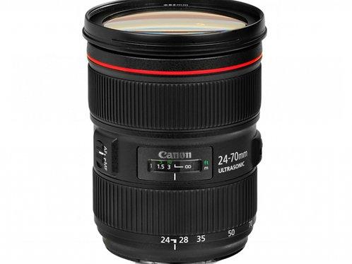 Canon EF 24-70mm f/2.8 L USM II - Canon Italia