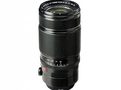 Fujifilm XF 50-140mm F2.8 R LM OIS WR - Fujifilm Italia