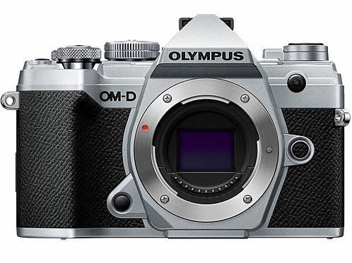 Olympus OM-D E-M5 III Silver