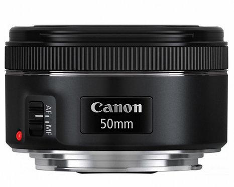 CANON EF 50mm F1.8 STM - CANON ITALIA