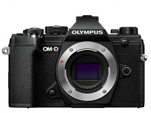 Olympus OM-D E-M5 III Black
