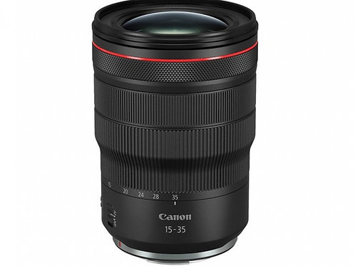 Canon RF 15-35mm f/2.8 L IS USM - Canon Italia