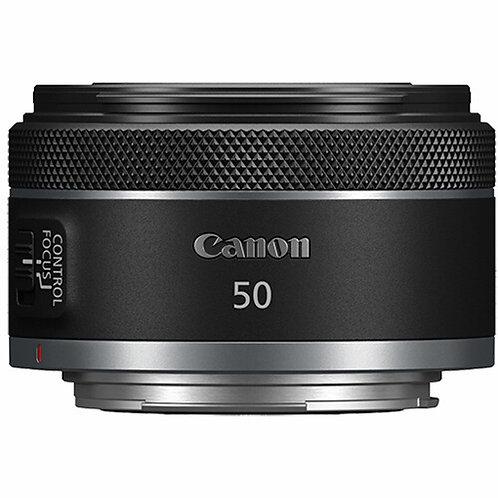 Canon RF 50mm f/1.8 STM - Canon Italia