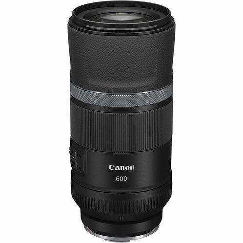 Canon RF 600mm f/11 IS STM - Canon Italia