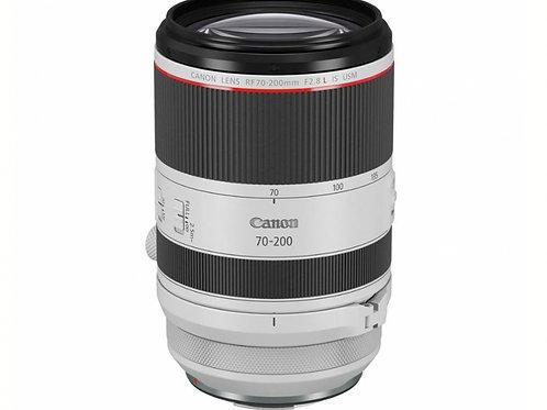 Canon RF 70-200mm f/2.8 L IS USM - Canon Italia