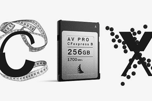 Angelbird AV Pro CFexpress Type B