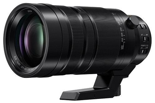 Panasonic Leica 100-400mm f/4.0-6.3 ASPH OIS - Fowa