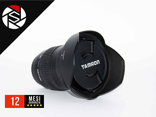 TAMRON 17-35 mm F2.8-4 DI SP (CANON)
