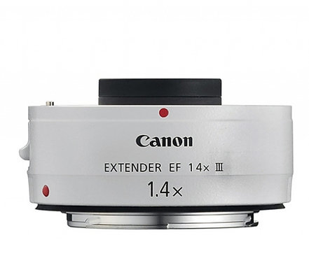 CANON EXTENDER EF 1.4 X III