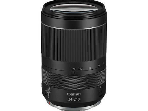 Canon RF 24-240mm f/4-6.3 IS USM - Canon Italia