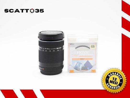 OLYMPUS 40-150 F4-5.6 R ED MSC