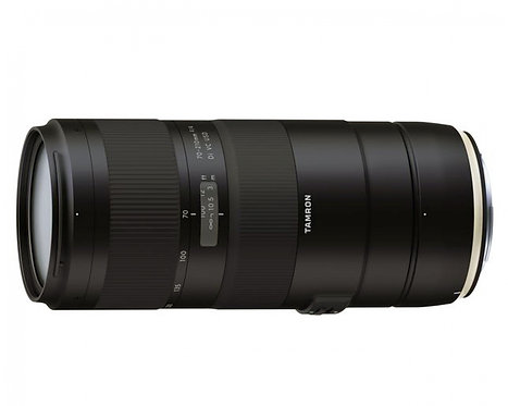 TAMRON SP 70-210mm F4 DI VC USD