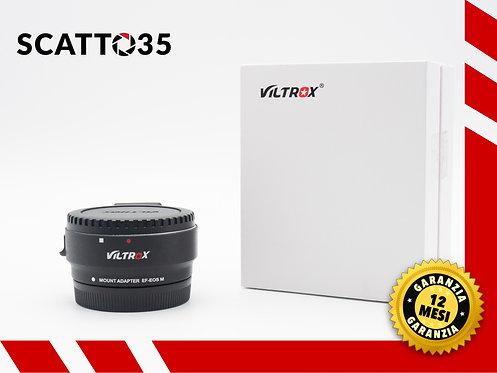 VILTROX EF-EOS M