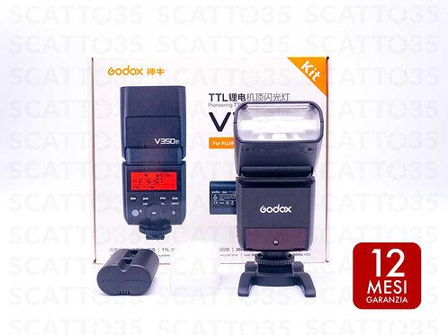 Godox flash V350F