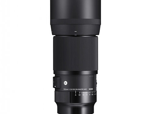 Sigma 105mm f/2.8 DG DN Macro Art - Mtrading