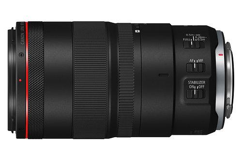 Canon RF 100mm f/2.8 L Macro IS USM - Canon Italia