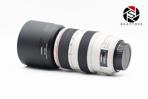 CANON 70-300 F4-5.6 L IS USM