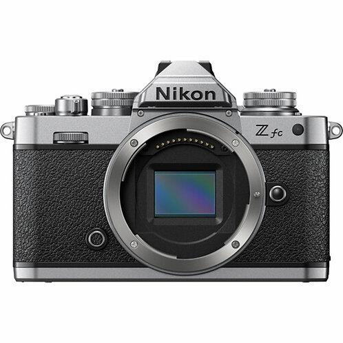 NIKON Z FC BODY + SD 64GB 667 PRO LEXAR - NITAL