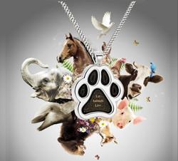 שרשרת העמדה והחמלה לבעלי חיים