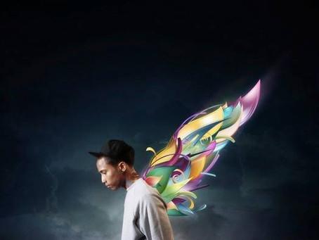 ההתפתחות שלך מורכבת משתי כנפיים