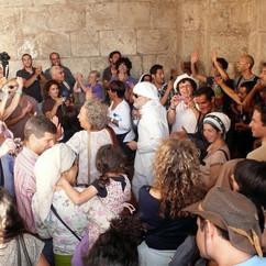 אחדות ירושליים