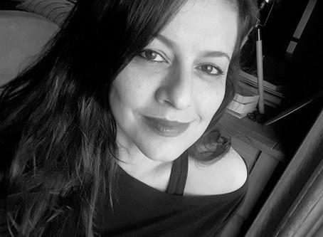 Daniela Delias   Três perguntas sobre Alice e os dias