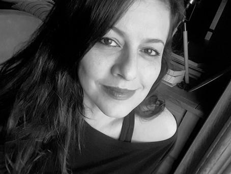Daniela Delias | Três perguntas sobre Alice e os dias