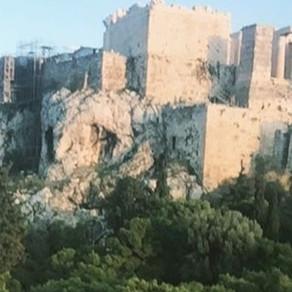 Captivating Greece