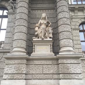 Vienna, Austria in 24-hours