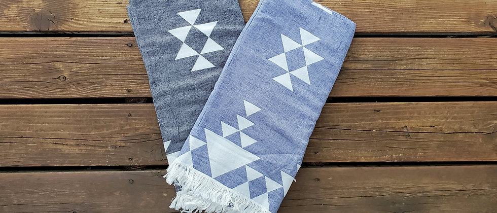 PATIENCE - Peshtemal Towel/Shawl