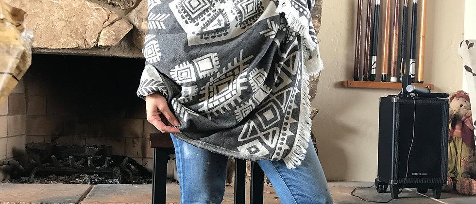 CURIOUS - Peshtemal Towel/Shawl