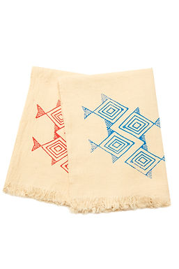 GRATITUDE - Peshtemal Towel/Shawl
