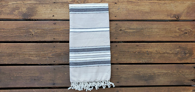 JOYFUL- Peshtemal Towel/Shawl