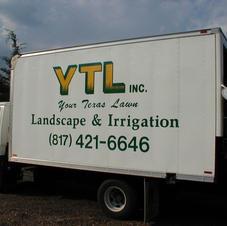 YTL Box Truck 2 Color