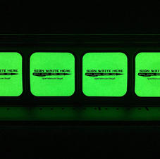 Glow Decals